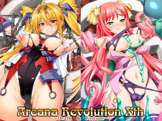Arcana Revolution Xth ?Death&Fortune;?