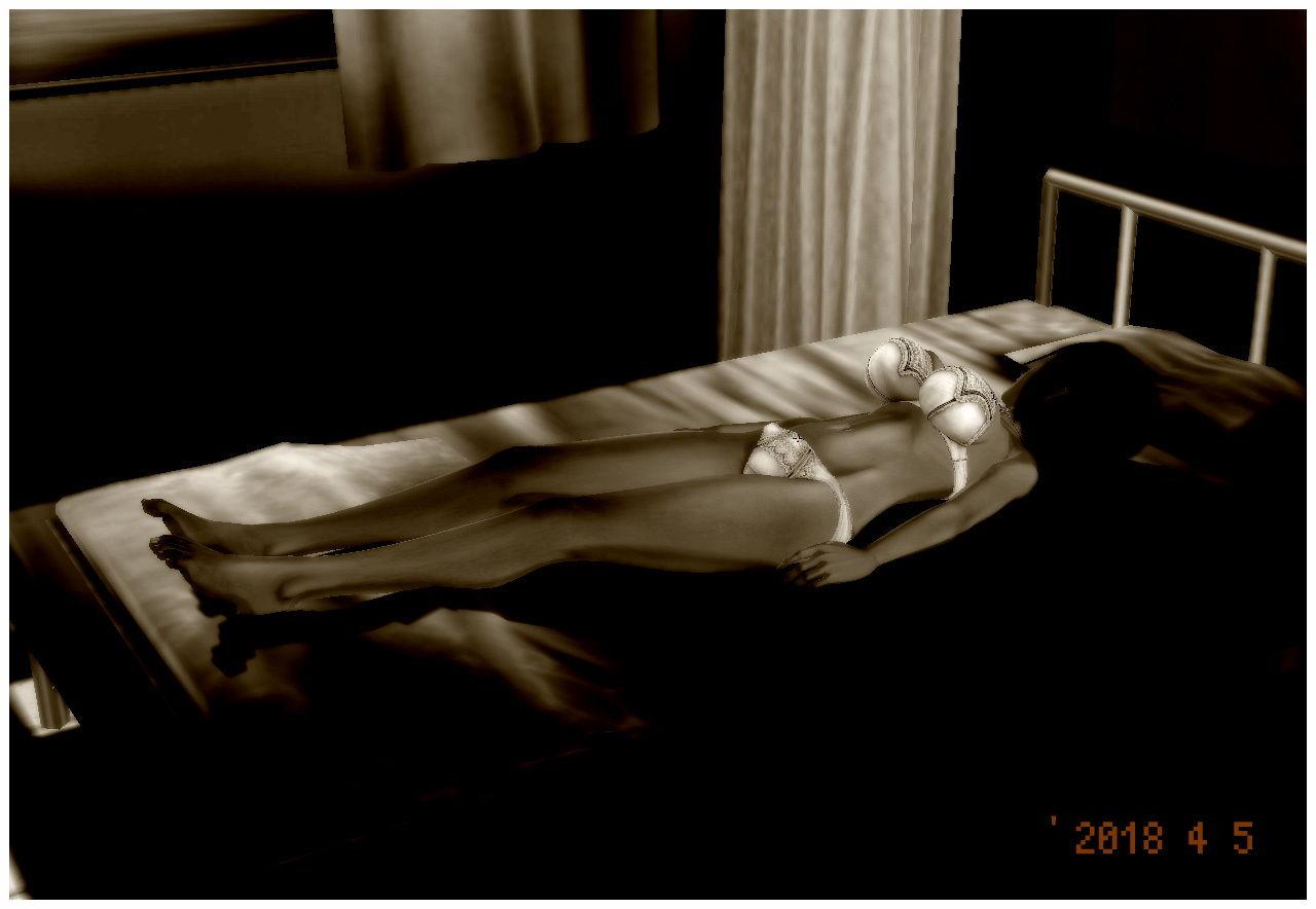 【いちごマリ凛 同人】ヤバい写真~昏睡少女いたずらレイプ