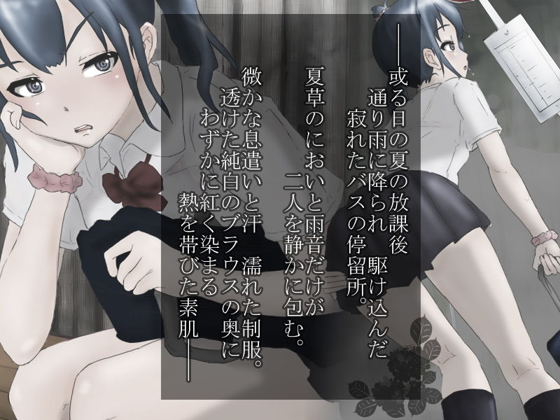 【電心工房あかペスカ 同人】~ツンかの~いちゃラブかのじょシリーズ2