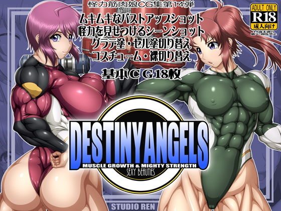 DESTINY ANGELS