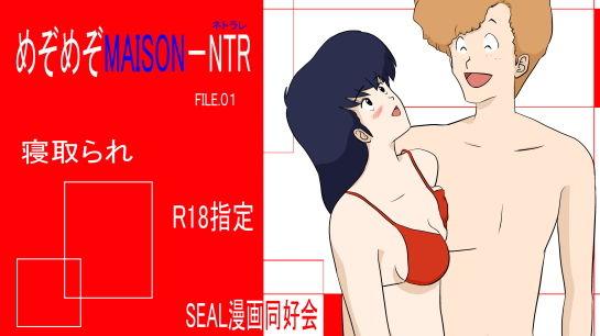 めぞめぞMAISON-NTR