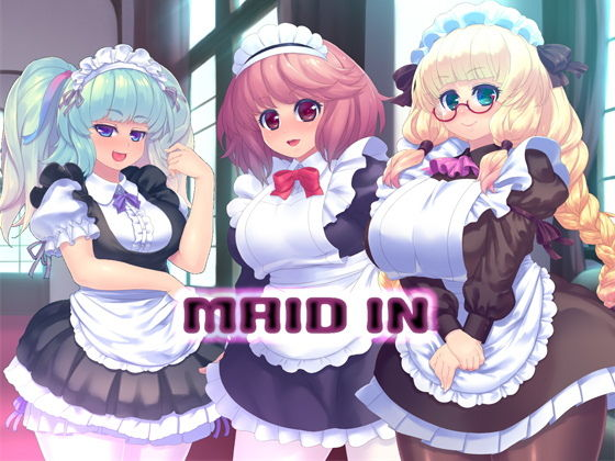 Maid In