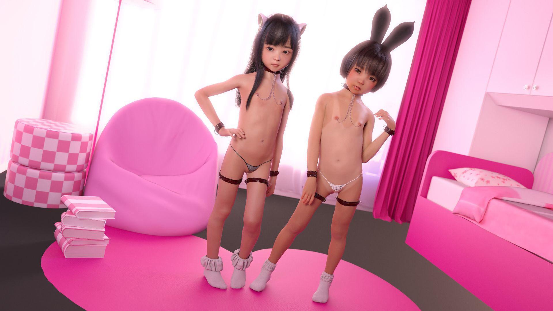 【namihey7の山川商店 FANZA支店 同人】たら子(minmin&proli;)セット01