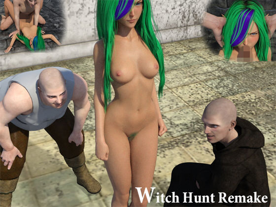 Witch Hunt Remake