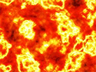 【雷 同人】ロイヤリティフリー背景テクスチャVol.1~炎・水・風・空・雷~