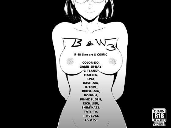 B&W 3