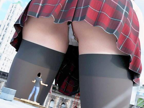SEXY GIANT GIRLS 112