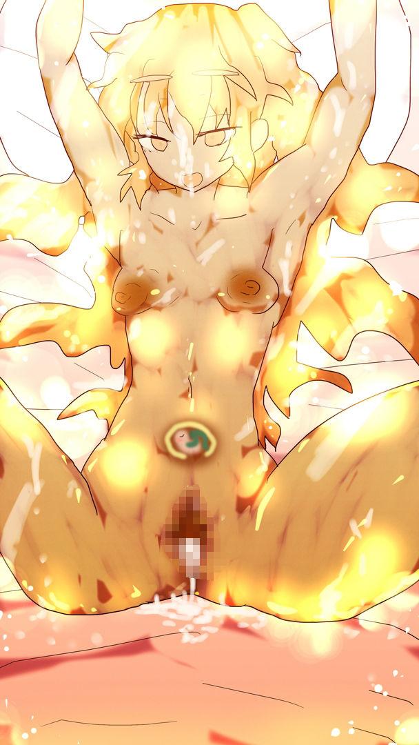 金淀ちゃんのサンプル画像4