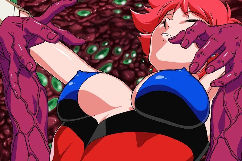 ちょこっとアニメ キュッ!となハニー#21