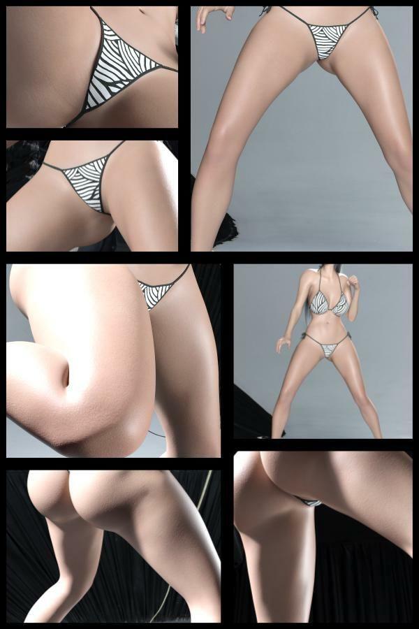 【Dars-100】『理想の彼女を3DCGで作ります』から生まれたバーチャルアイドル「美菜(みな)」の制服写真集:Mina-041