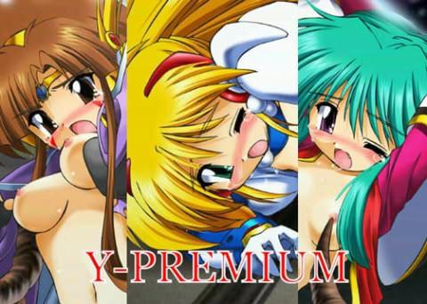 Y-PREMIUM -All Star Edition-