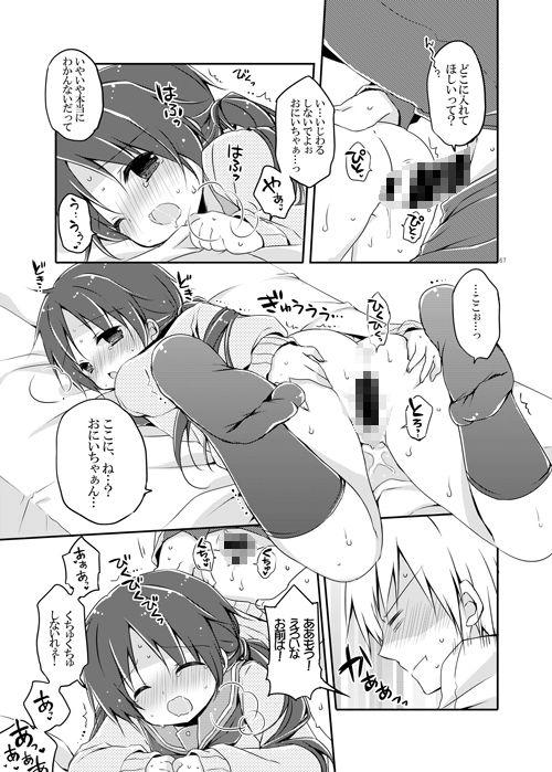 【ココナッツブレス 同人】SisterBouquetROYAL2