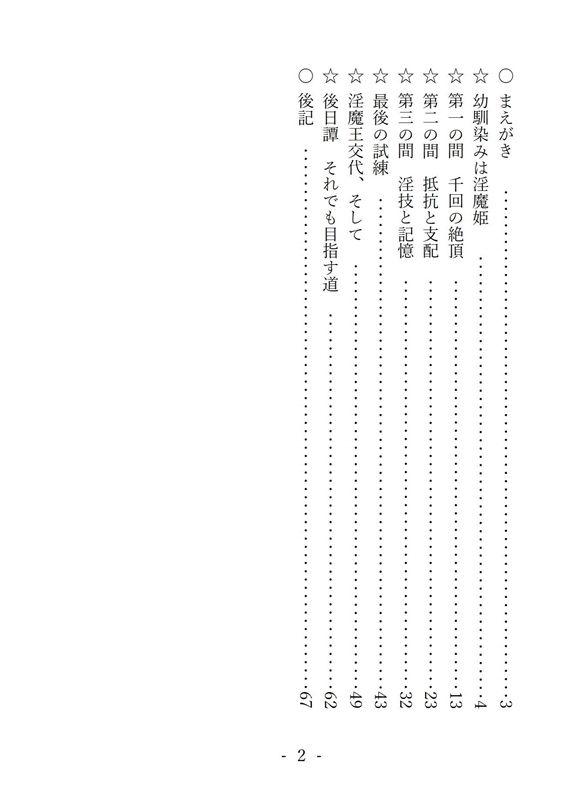 【美少女夢世界 同人】特訓ハーレム~淫魔城の試練~