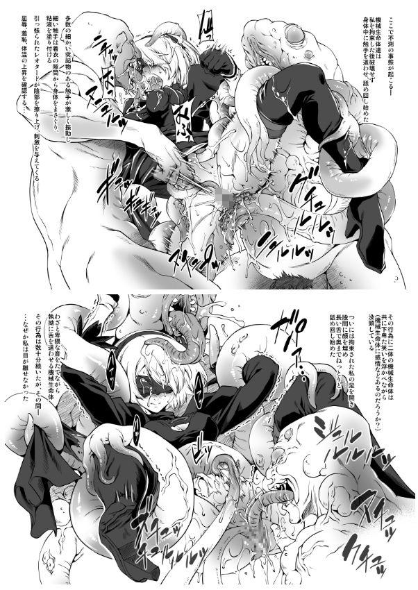 【ロードス島戦記 同人】FD6