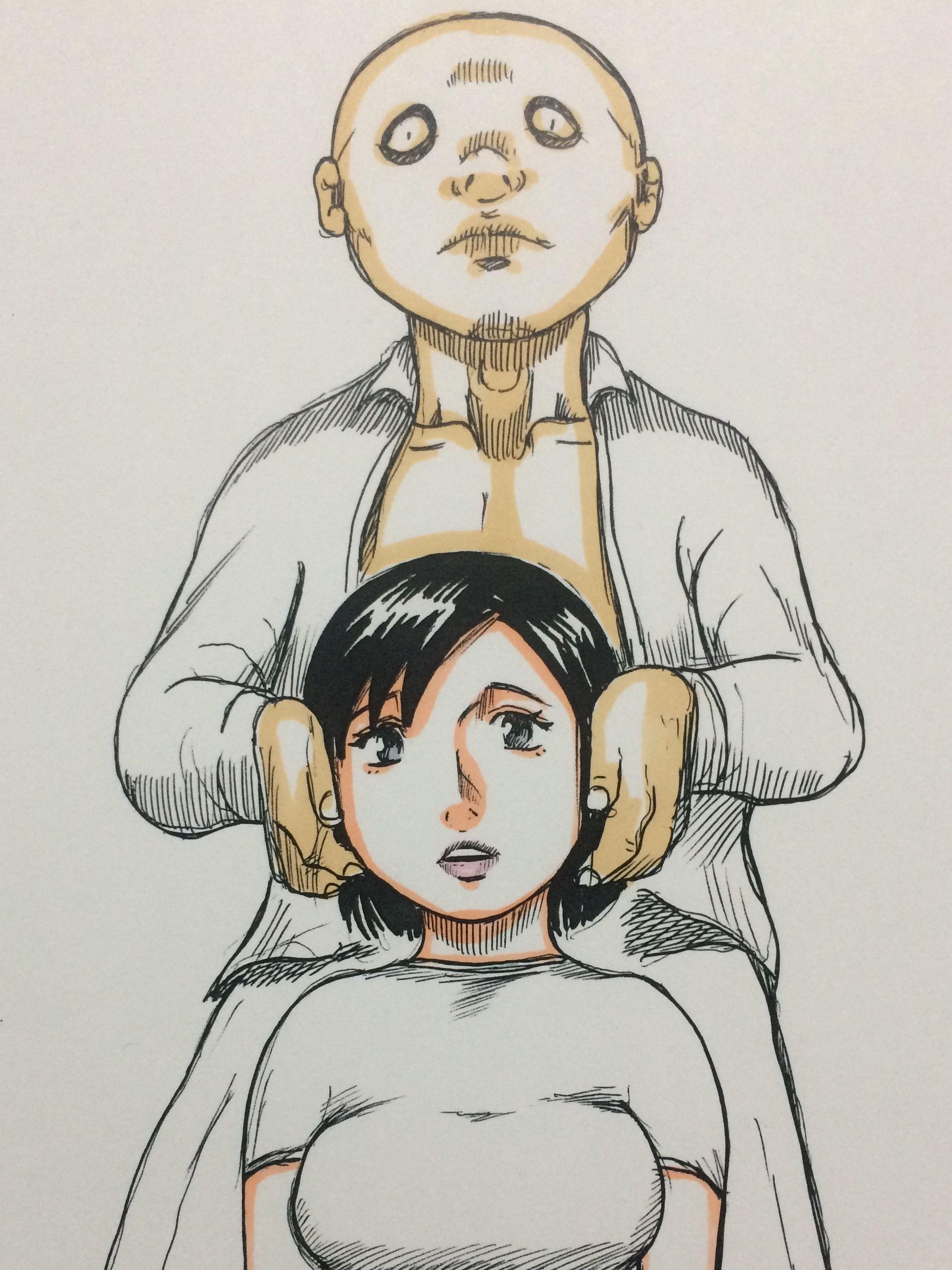 【N-zumi-ha 同人】翠さんと暴君