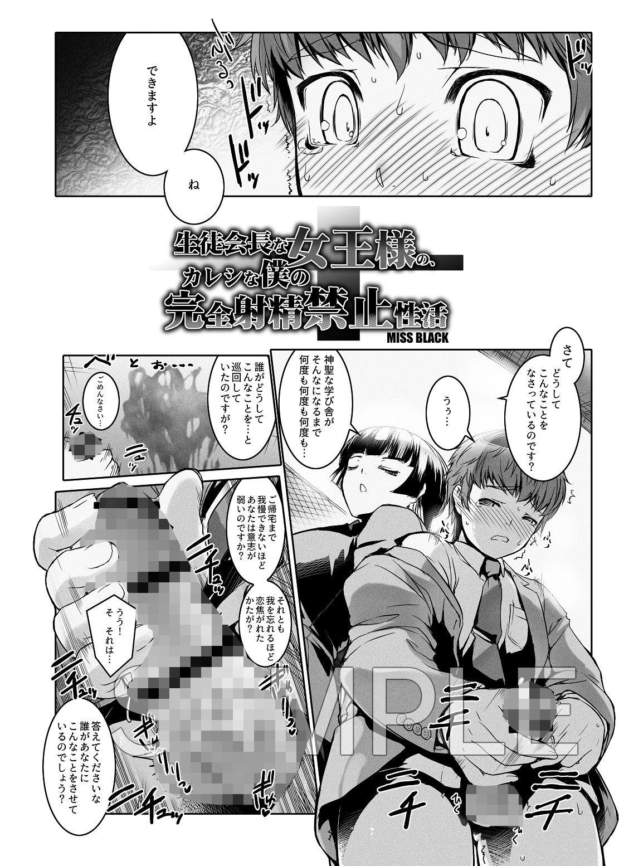 【サークルMSM 同人】MシチュマガジンVol.12019年秋号