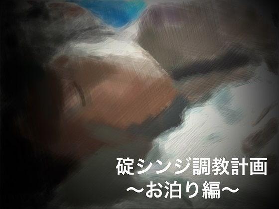 碇シンジ調教計画~お泊り編~