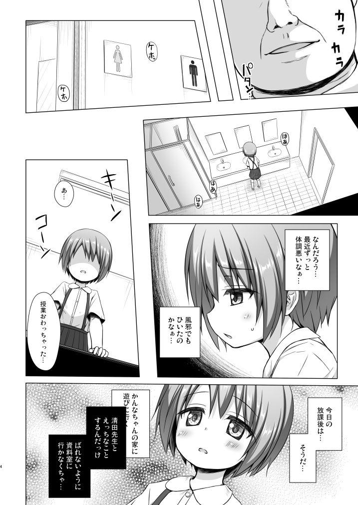 【ノラネコノタマ 同人】楽園のおもちゃ箱3時間目