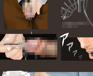 【Vincent 同人】すけべい3-あの日の想い出(パート1)