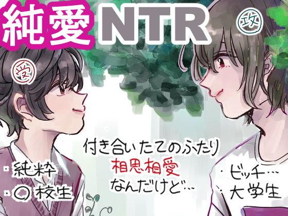 純愛×NTR 初恋と蔭