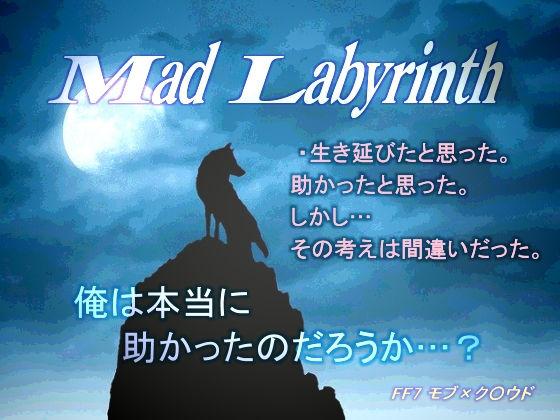 マッド・ラビリンス-拷問島の雨汁-