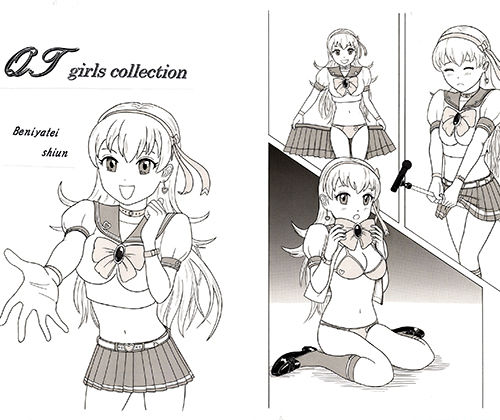 QT girlscollection
