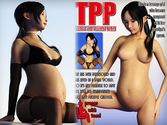 Photo of TPP -TeenPregnantPorn- vol.06