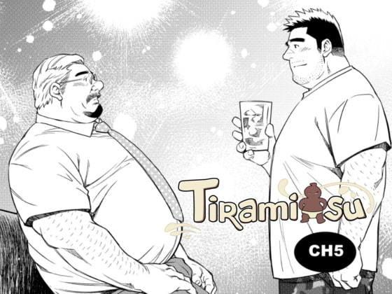 TIRAMI SU CH5