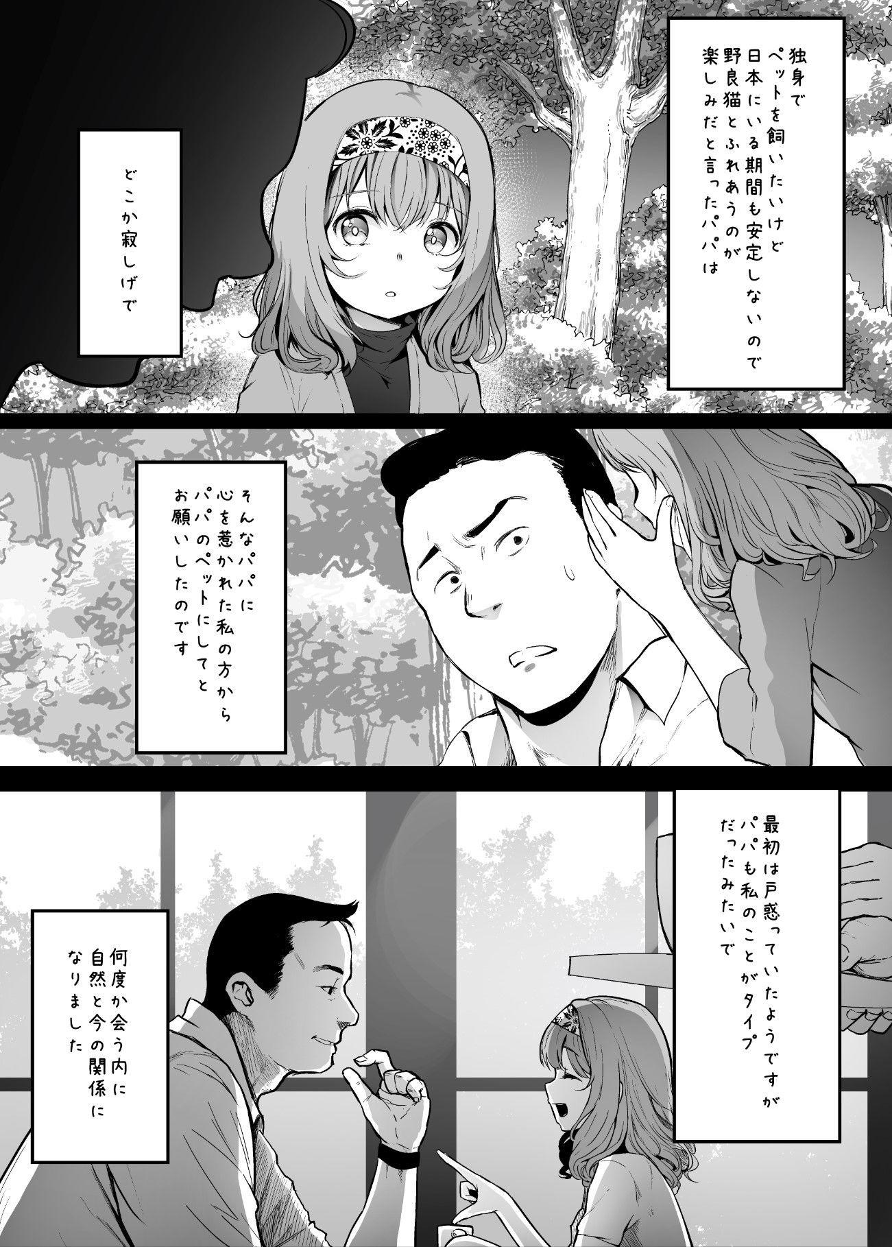 援交日誌-湯沢ゆきりの場合-1