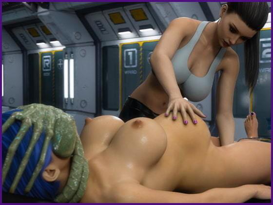 Alien Contamination II