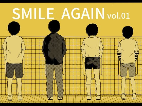 SMILE AGAIN vol.01
