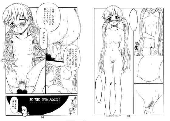 【アリス 同人】シスターぱらだいむ