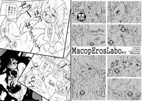 MacopErosLABO #05