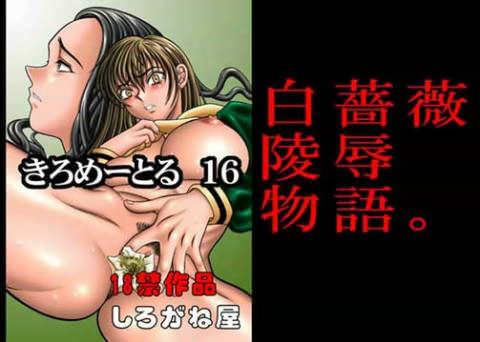 きろめ~とる 16