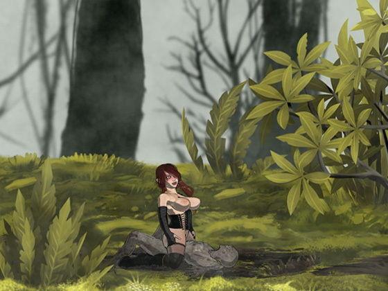 【Buried Rabbit 同人】NetherStorm:Celine