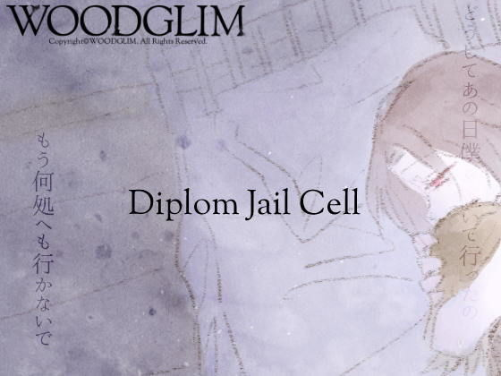 Diplom Jail Cell