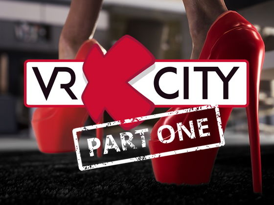 vrXcity パート1 デスクトップ版
