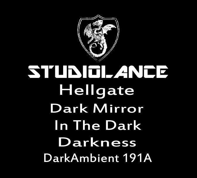 【GATE 同人】【スタジオランスBGM素材Hellgate】