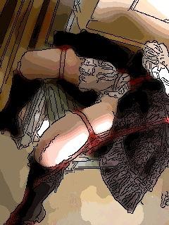 処女のガチロリJ〇ちゃんをソファでぺろぺろクンニしてからの性感帯開発でアヘアヘアクメ天国