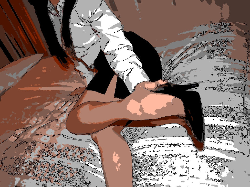 【絶頂領イキ 同人】アニメ声の140センチ代ガチロリOLちゃんをクンニして気持ちよくしてあげる