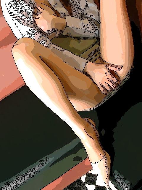 【絶頂領イキ 同人】キスとたっぷりのクンニと69で狂ってしまうアニメ声ロリ人妻ちゃんです*音量注意(舌技のみです)