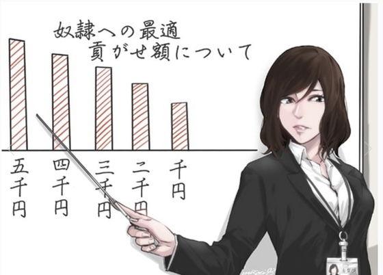 【無料】ありさ様の射精管理生活~事前課題