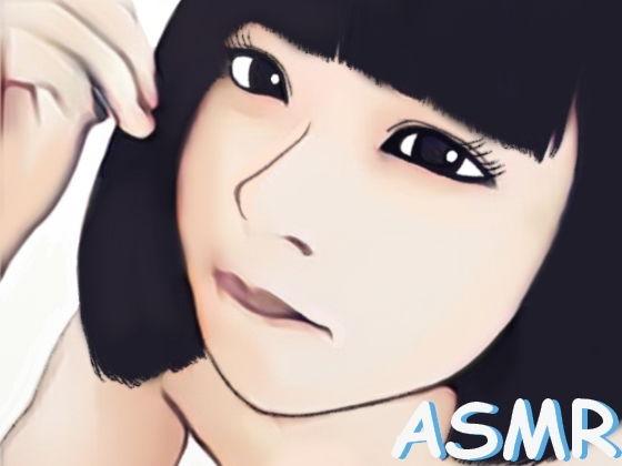 【ASMR】淫らな舌遣いと口内音のエッチな耳舐め
