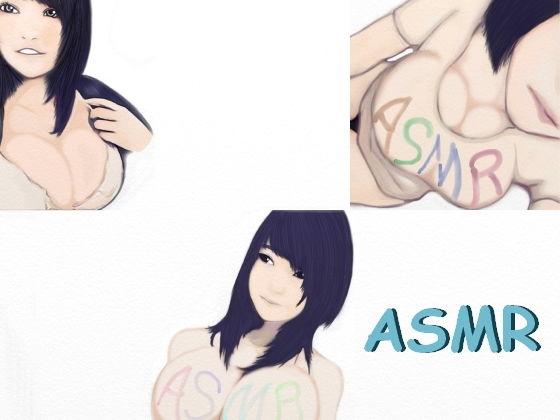 【ASMR】耳舐め少女~舌でぺちゃちゅぱ耳の奥まで舐め回すASMR~