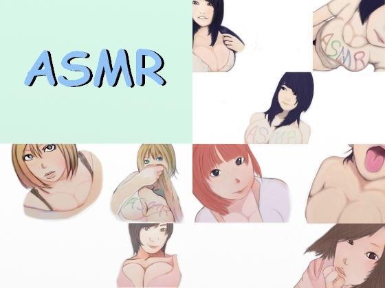 【ASMR】2時間半じっくり気持ちいい耳舐め