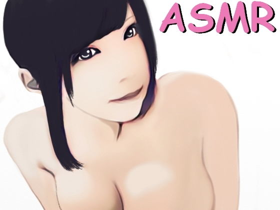 【ASMR】耳の奥まで届く舌の振動が気持ちいい耳舐め