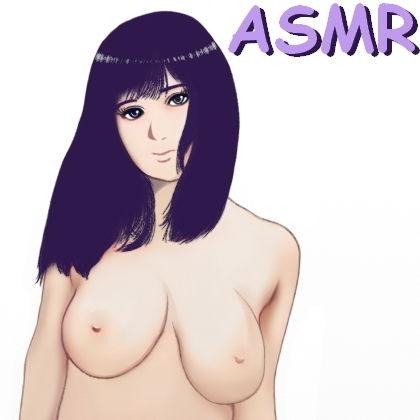 【ASMR】本気で感じている女の子のリアルなオナニーの様子