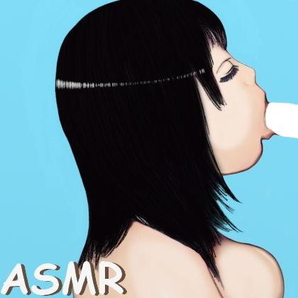 【ASMR】清楚な女の子に、お口でじゅぼじゅぼ咥えさせるフェラチオ