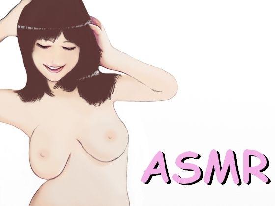 【ASMR】女の子の舌がぞりぞり気持ちいい耳舐め