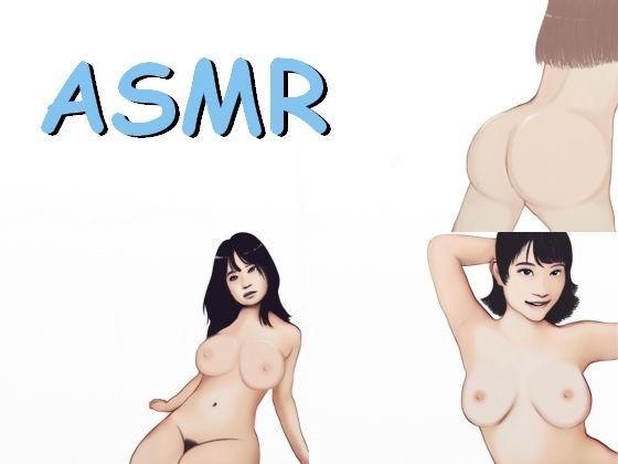 【ASMR】38分耳元でイっちゃう息遣いが、えっちで気持ちいいオナニー